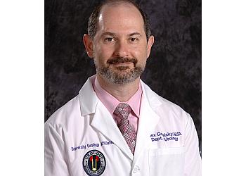 Shreveport urologist  Alexander Gomelsky, MD