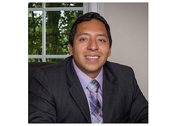 Greensboro immigration lawyer Alexander J. Eiffe