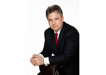 New York immigration lawyer Alexander J. Segal - The Law Offices of Grinberg & Segal, PLLC