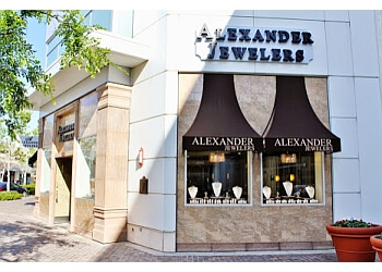 Rancho Cucamonga jewelry Alexander Jewelers