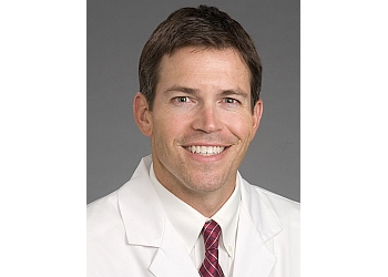 Winston Salem neurosurgeon Alexander K. Powers, MD