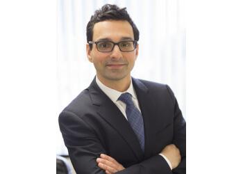 Dallas gastroenterologist Alexander Mantas, MD