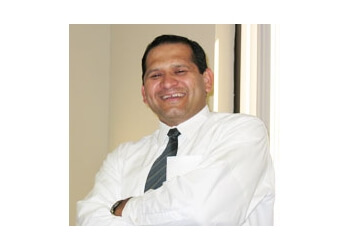 Downey immigration lawyer Alexander Morales