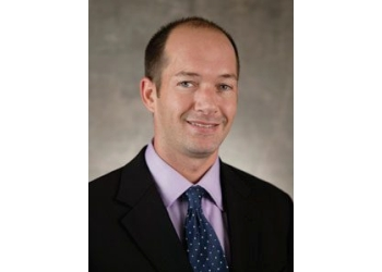 Little Rock cardiologist Alexander N. Orsini, MD, FACC
