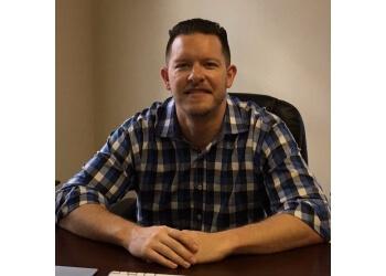 Ann Arbor psychiatrist Alexander Parker, MD