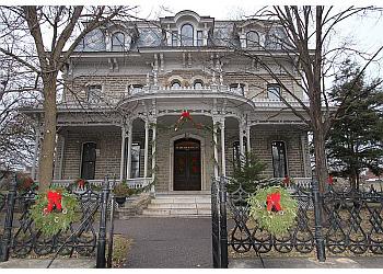 St Paul landmark Alexander Ramsey House