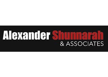 Mobile medical malpractice lawyer Alexander Shunnarah & Associates