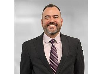 El Paso estate planning lawyer Alexander V. Neill