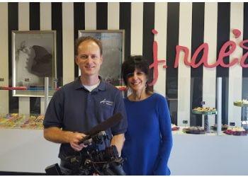 Wichita videographer Alexander Video Productions