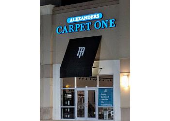 Corpus Christi flooring store Alexanders Carpet One Floor & Home