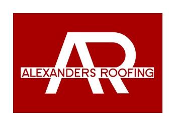 Overland Park roofing contractor Alexanders Roofing