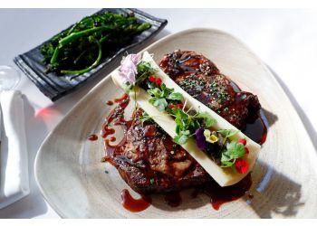 Sunnyvale steak house Alexander's Steakhouse