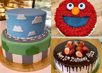 Alexandria cake Alexandria Pastry Shop