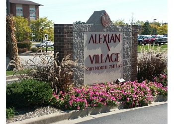 Milwaukee assisted living facility Alexian Village