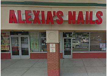Allentown nail salon Alexia's Nails, Inc.