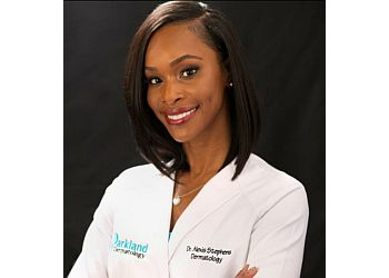 Coral Springs dermatologist Alexis Stephens, DO, FAOCD, FAAD