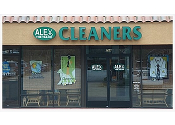 Alex the Tailor & Dry Cleaners
