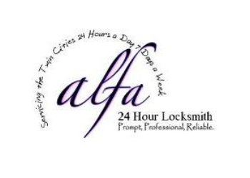 Minneapolis 24 hour locksmith Alfa 24 Hour Locksmith LLC.