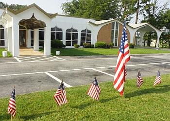 Atlanta funeral home Alfonso Dawson Mortuary, Inc.