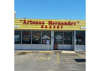 Abilene bakery Alfonso Hernandez Bakery