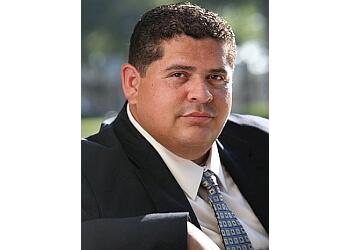 Corona immigration lawyer Alfonso Morales