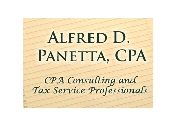 Sunnyvale accounting firm Alfred D Panetta, CPA