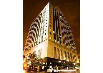 Miami landmark Alfred I. DuPont Building