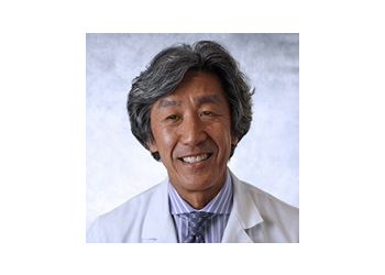 Honolulu ent doctor Alfred Liu, MD