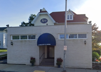 Worcester funeral home Alfred Roy & Sons Funeral Home