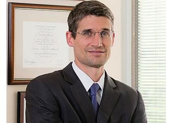 Paterson neurosurgeon Alfred T. Ogden, MD, FAANS