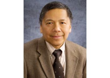 Topeka urologist Alfredo T. Iloreta, MD