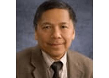 Topeka urologist Alfredo T Iloreta, MD