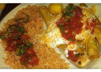 Abilene mexican restaurant Alfredo's Mexican Food