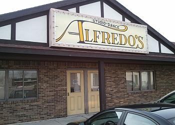 Toledo dance school Alfredo's Studio of Dance