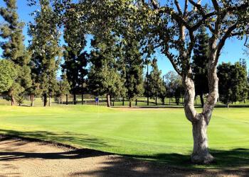 El Monte golf course Alhambra Golf Course