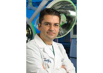 Jacksonville neurosurgeon Ali Chahlavi, MD