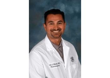 Fort Lauderdale neurosurgeon  Ali Jourabchi Ghods, MD