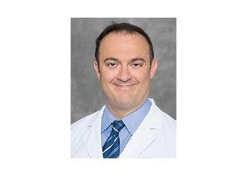 Clarksville urologist Ali Latefi, DO - TENNOVA UROLOGY