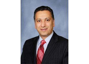 Carrollton urologist Ali R. Shirvani, MD