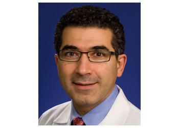 Santa Clara ent doctor Ali Rezaee, MD