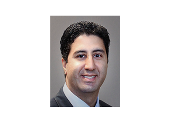 San Jose neurosurgeon Ali Shirzadi, MD, FAAN