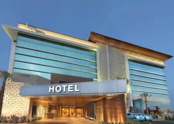 North Las Vegas spa Aliante Casino + Hotel + Spa