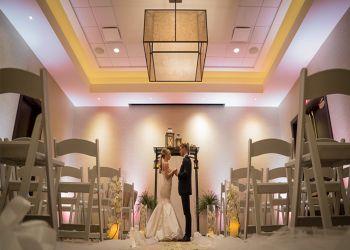 North Las Vegas wedding planner Aliante Hotel Weddings