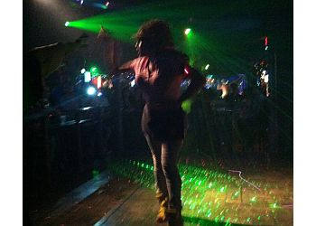 Pomona night club Alibi East & Back Alley Bar
