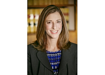 Reno real estate lawyer Alicia Johnson