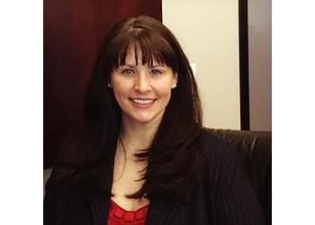 Phoenix immigration lawyer Alicia M. Heflin