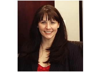 Phoenix immigration lawyer Alicia M. Heflin