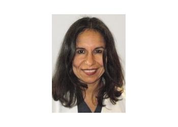 Anaheim cardiologist Alicia Montanez, MD