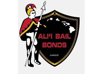 Honolulu bail bond Alii Bail Bonds