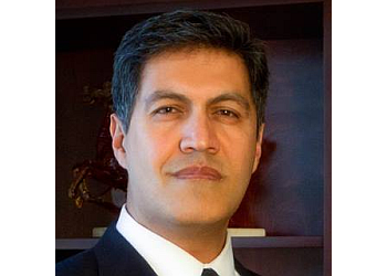 Salt Lake City endocrinologist Alireza Falahati, MD, FACE